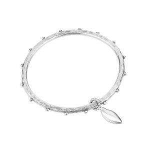 Embellish Bangle with Pod
