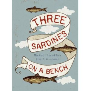 KB_Three Sardines