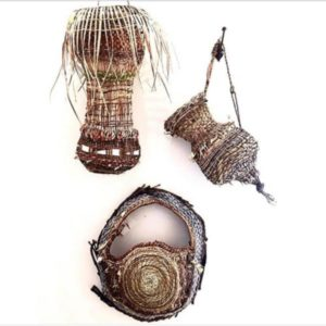 Nicole Robins Basketry